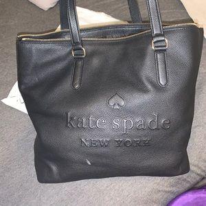kate spade tote purse